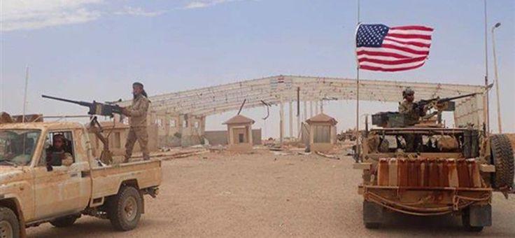 Moscou: crime de guerre US en Syrie