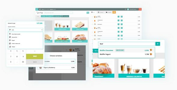 Download Yith Point Of Sale For Woocommerce V1 0 13 In 2021 Point Of Sale Woocommerce Pos