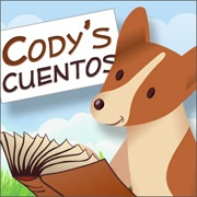 Cody's cuentos: Stories Español, Spanish Classroom, Spanish Texts, Spanish Libraries, Elementary Spanish, Children Fairies, Spanish Teaching, Spanish Reading, Fairies Tales