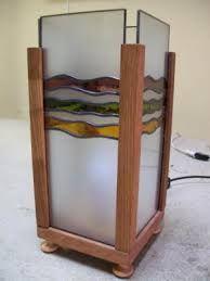 Resultado de imagen de vidrio tiffany