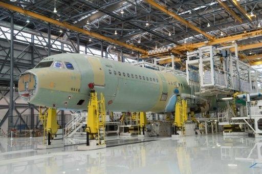 Boeing contre Airbus: l'OMC retoque les subventions de l'UE - Le Point
