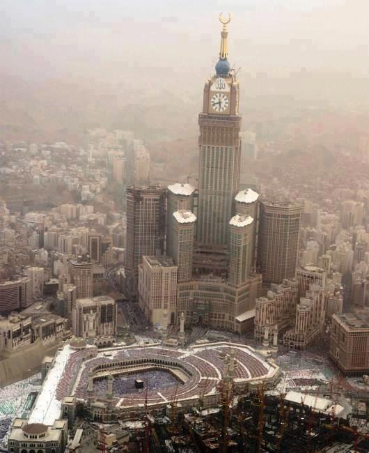 MAKKaH .. Saudi Arabia