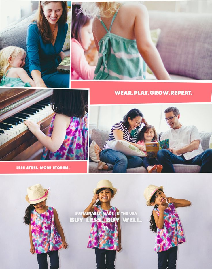 Nula Clothing Is Sustainably Made In The Usa And Are