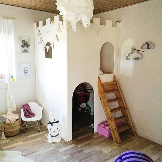 This is so cool! By @mc__nielsen #love #boysroom #gutterom #girlsroom #jenterom #interiør #inspo #barnerom #barneinteriør #barneinspo #barneromsinteriør #gravid #nyfødt #newborn #babyroom #barsel #mammaperm #mammalivet #småbarnsliv #interior #kidsinspo #kidsinterior #kidsdecor #nursery #nurserydecor #barnrum