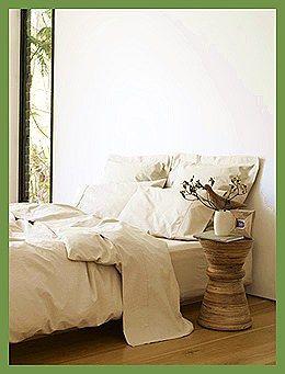 Hemp Bed Linen 1 Fitted Queen