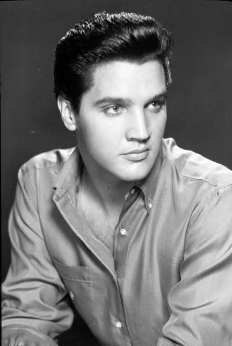 Elvis. There are no words to describe how much every music act out there owes this man.