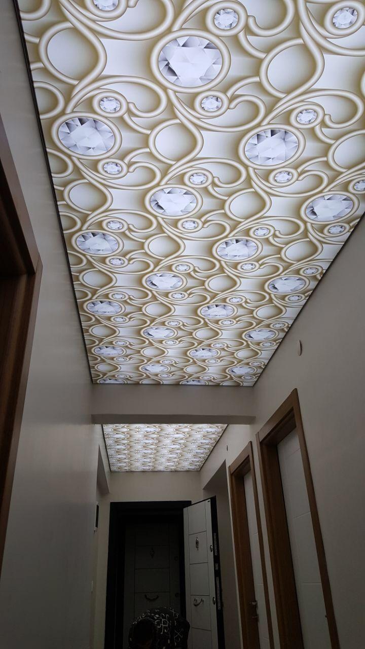 www.imperialhq.com    Stretch ceiling design, stretch ceiling idea, stretch ceil…