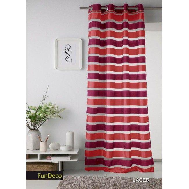 Las 25 mejores ideas sobre cortinas confeccionadas en - Ollaos para cortinas ...