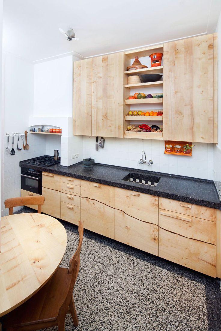 Keukenwerkplaats - Keukens: Meubelmaker in Utrecht voor uw keuken op ...