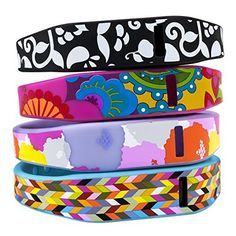 french bull wristband for fitbit flex - Google Search