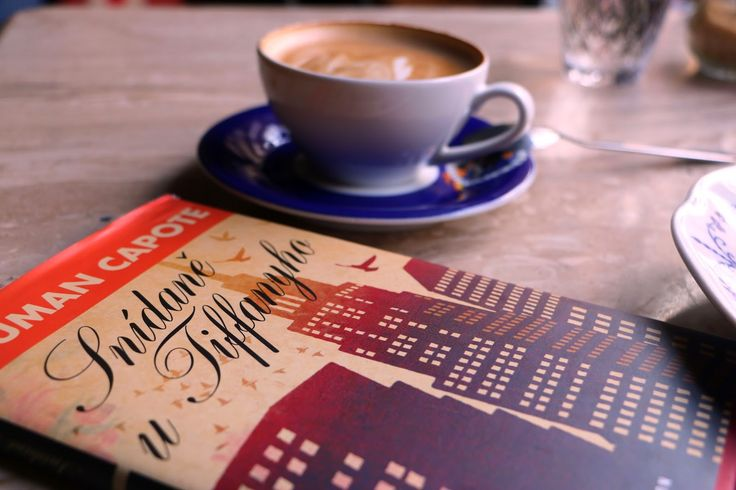 What Jane Read: Nudná Snídaně u Tiffanyho