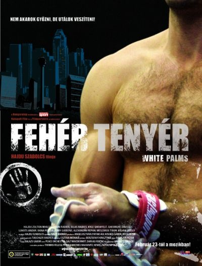 White Palms (Feher Tenyer) (2006)
