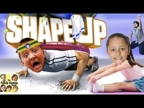 http://minecraftstream.com/minecraft-gameplay/the-fgteev-workout-shape-up-challenge-w-skylander-boy-and-girl-xbox-one-face-cam-gameplay/ - The FGTEEV WORKOUT! (Shape Up Challenge w/ Skylander Boy and Girl) Xbox One Face Cam Gameplay  Sup Teevers, MIke, Dad & Lex play Shape Up and it's a lot of fun (you'll see for yourself once you watch the video). We play 4 Challenges called: – Push Em Up – Stunt Run – Piano Step: Lemonade Rush – Vol