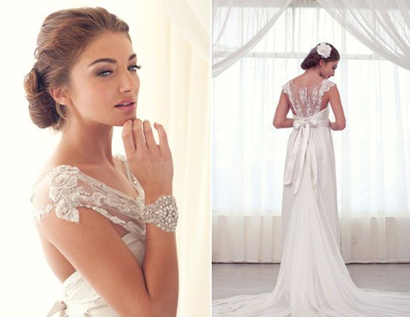 seriously just stunning. I love thiss: Dresses Lace, Anna Campbell Bridal, Bridal Collection, Anna Campbell 2012021, Wedding Dresses, Gowns, Beautiful Dresses, Beautiful Lace, Dresses 2014