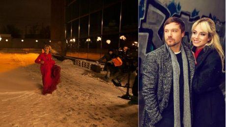 De Ziua Îndrăgostiților işi bucură fanii! Natalia Gordienko a lansat clipul filmat la Moscova (VIDEO)