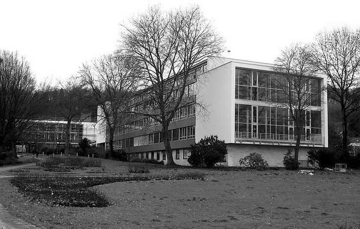 Fachhochschule Bielefeld