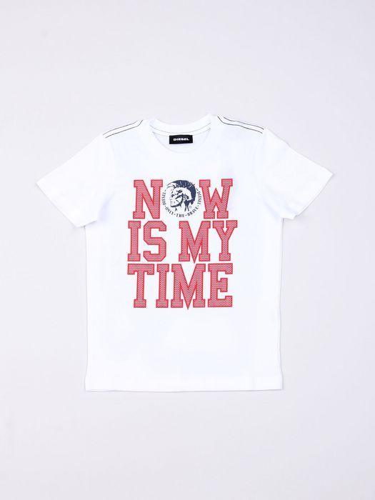 DIESEL TEVEK T-shirt & Tops U f