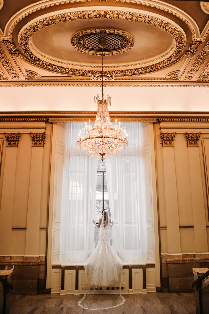 hotel vancouver wedding