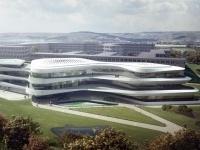 La nuova sede del Green Climate Fund