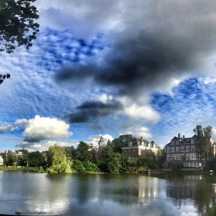 Alfred Boland (@redbol) • Instagram-Vondelpark, Amsterdam