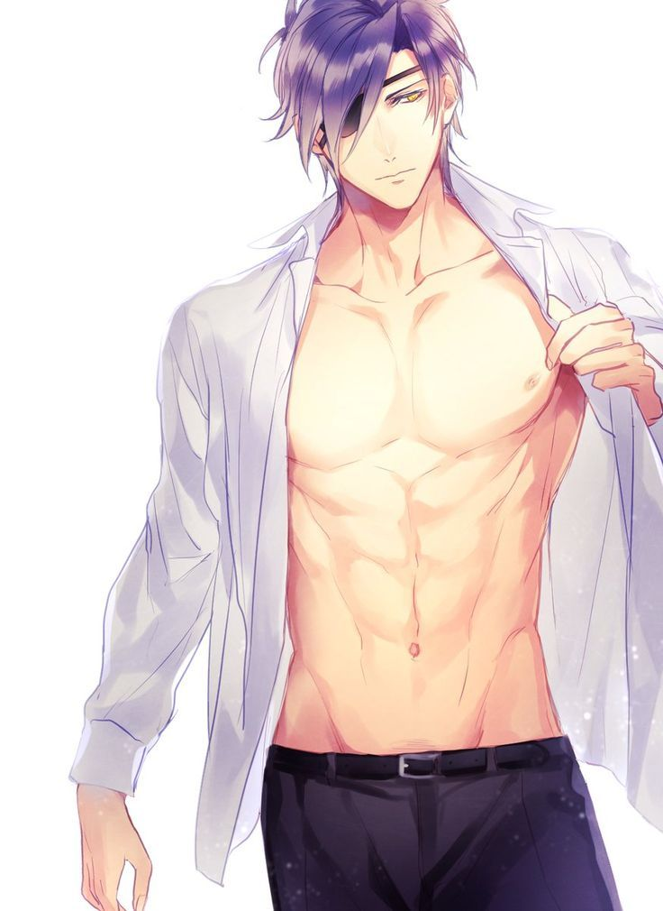 Pin By Byzantine On Potential Characters 4  Anime, Hot Anime Boy -4052