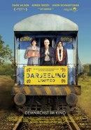 Поезд на Дарджилинг. Отчаянные путешественники / The Darjeeling Limited (2007)