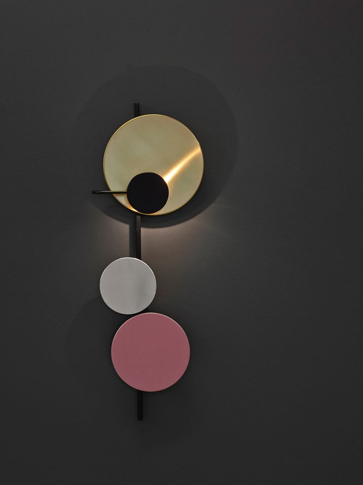 Planet Lamp by Mette Schelde at Stockholm Design Week 2015 | Yellowtrace