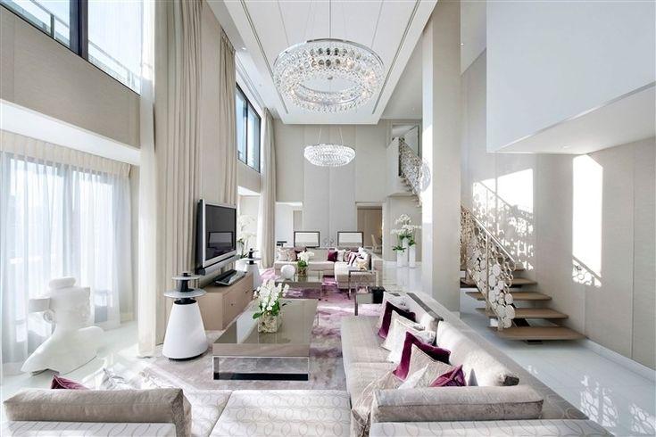 Mandarin Oriental Hotel in Paris