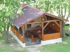 Image result for pergola s krbem