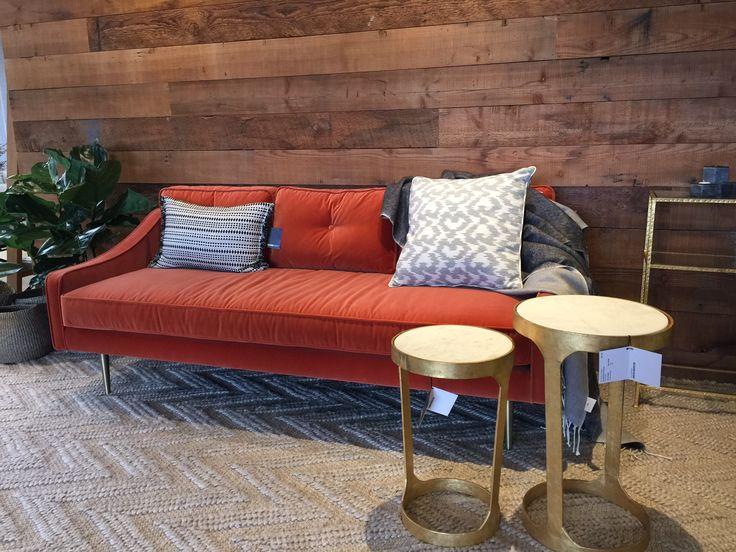 Bogart Luxe 3 seater sofa