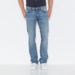 Когда-то джинсы-клеш были созданы для ношения вместе с ковбойскими сапогами. Их современная интерпретация, модель 527™ Slim, отличается более облегающим кроем в бедрах и по всей длине штанин и более низкой посадкой на бедрах.