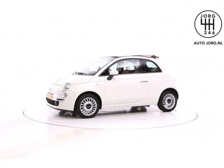 Fiat 500  Description: Fiat 500 0.9 TwinAir by Gucci  Price: 148.81  Meer informatie