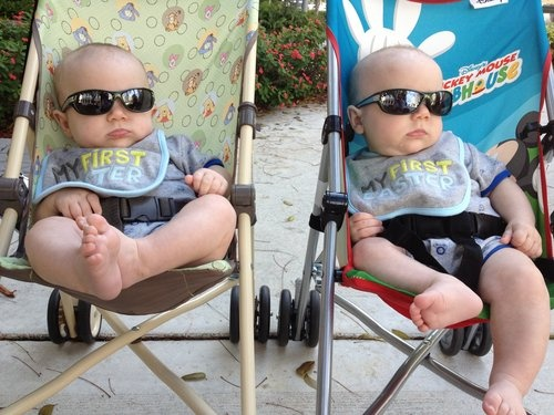 Check out our boys on this BabyCenter photo contest: Here's to More!: Babyc Photos, Photos Contest, Babycent Photos