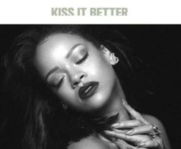 Kiss It Better By Rihanna, the extended version! ♡ I really lovee this version as much as the original, her vocals and the sound of the guitar riffs, omg♡ click the link and in the description of the video there will be download links if you want to download this extended version♡