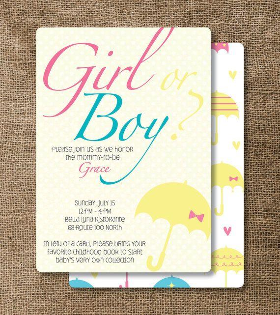 61 best gender neutral baby shower ideas images on Pinterest