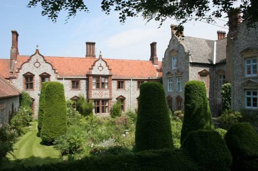 Wiveton Hall, Holt, Norfolk