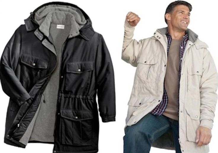 Big and tall mens winter jackets - http://talltrends.eu/big-and-tall-mens-winter-jackets/ #talltrends #clothing #trends #trends2017  #trends2016 #trends2016 #trends2017