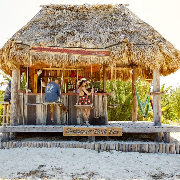 Warm Weather Getaway: Isla Holbox, Mexico. Coastalliving.com