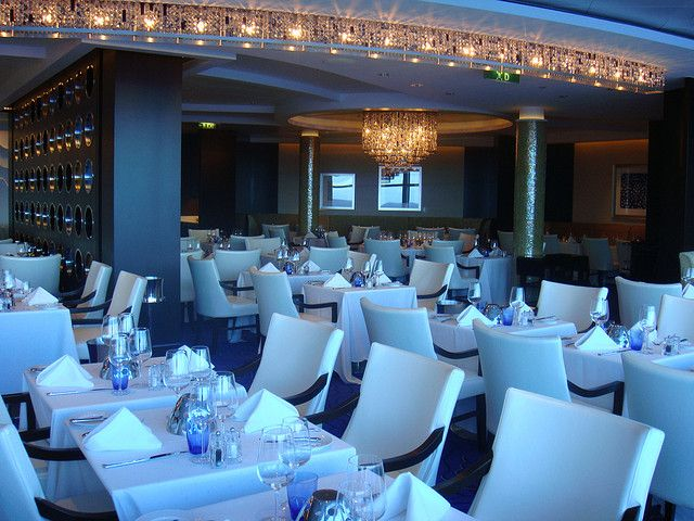 Celebrity Solstice Dining: Restaurants & Food on Cruise Critic