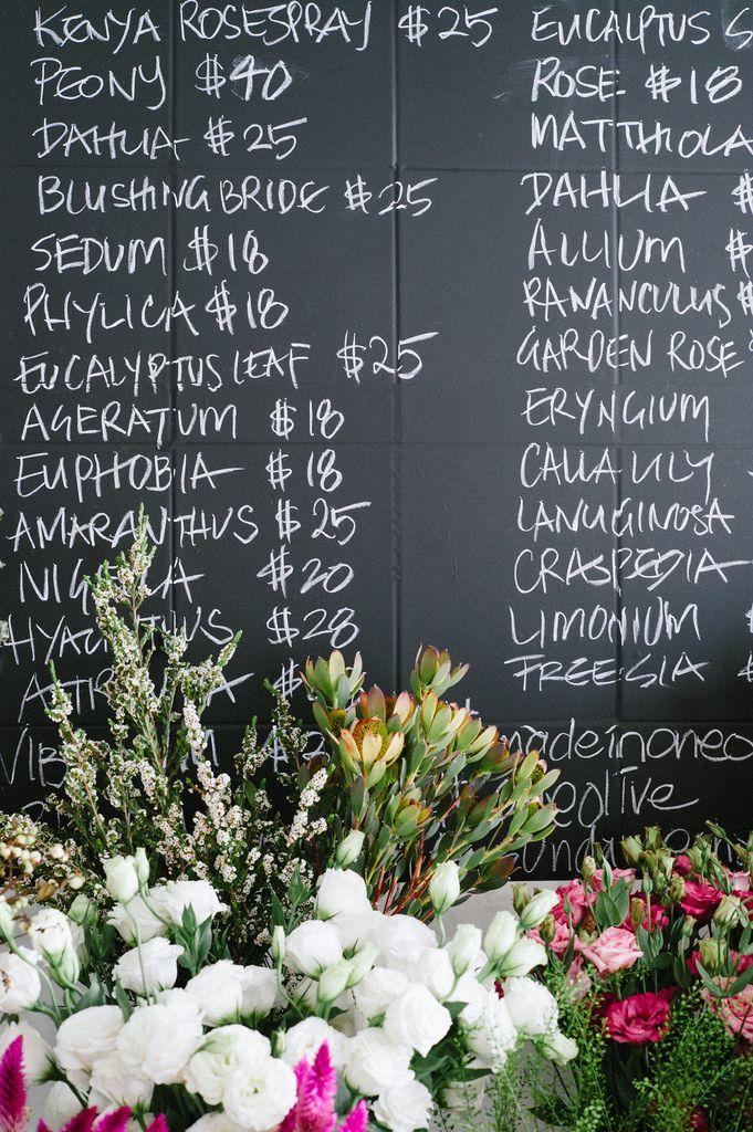 [One Olive, Amy Yap and Niki Yapp | Singapur | #flowers #flowershop #interiors]