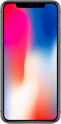 Apple iPhone X (256GB Space Grey) - Compare cheap smartphone deals.