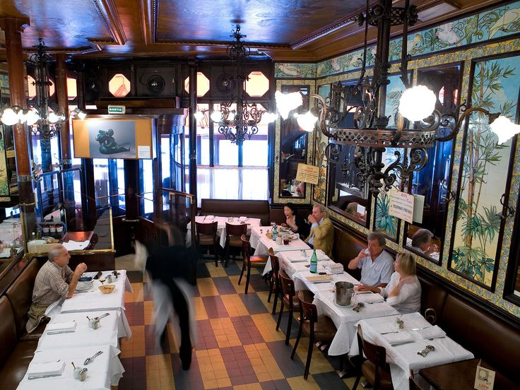 Find Brasserie Lipp Paris, France information, photos, prices, expert advice, traveler reviews, and more from Conde Nast Traveler.