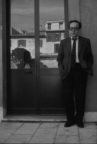 "Writing is neither a happy nor an unhappy occupation—it is something in-between. It is almost a second life ... You have to live first, experience life, and later write about it."" —Ismail Kadare http://tpr.ly/qdvnby"