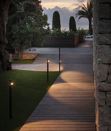 Vibia - BAMBOO 4800 Design by Antoni Arola & Enric Rodríguez