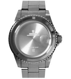 CLOT x Jam Home Made Silver Jam Watchless Bracelet