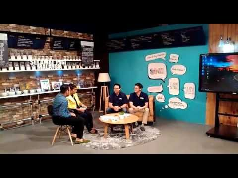IM4U Day Interview with CEO, Rudy Malik & Youth Icon, Michael Teoh