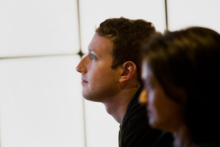 Missing From Facebooks Crisis: Mark Zuckerberg