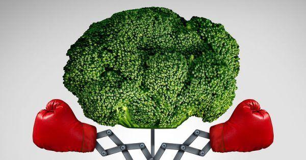 Υγεία - Είναι γνωστό ότι μια διατροφή πλούσια σε φρούτα, λαχανικά και προϊόντα ολικής άλεσης είναι πιο υγιεινή από μια διατροφή που περιλαμβάνει σημαντική ποσότητα