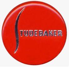 Raymond Loewy's 1930s era Studebaker logo