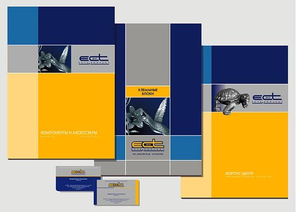 77+ Nice Example of Brochures